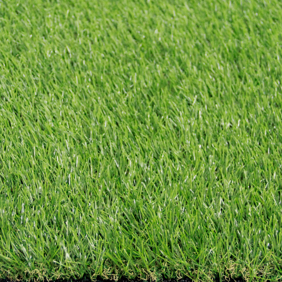 หญ้าเทียมปูพื้น ใบยาว 3 cm. 3Rมีหญ้าแห้ง