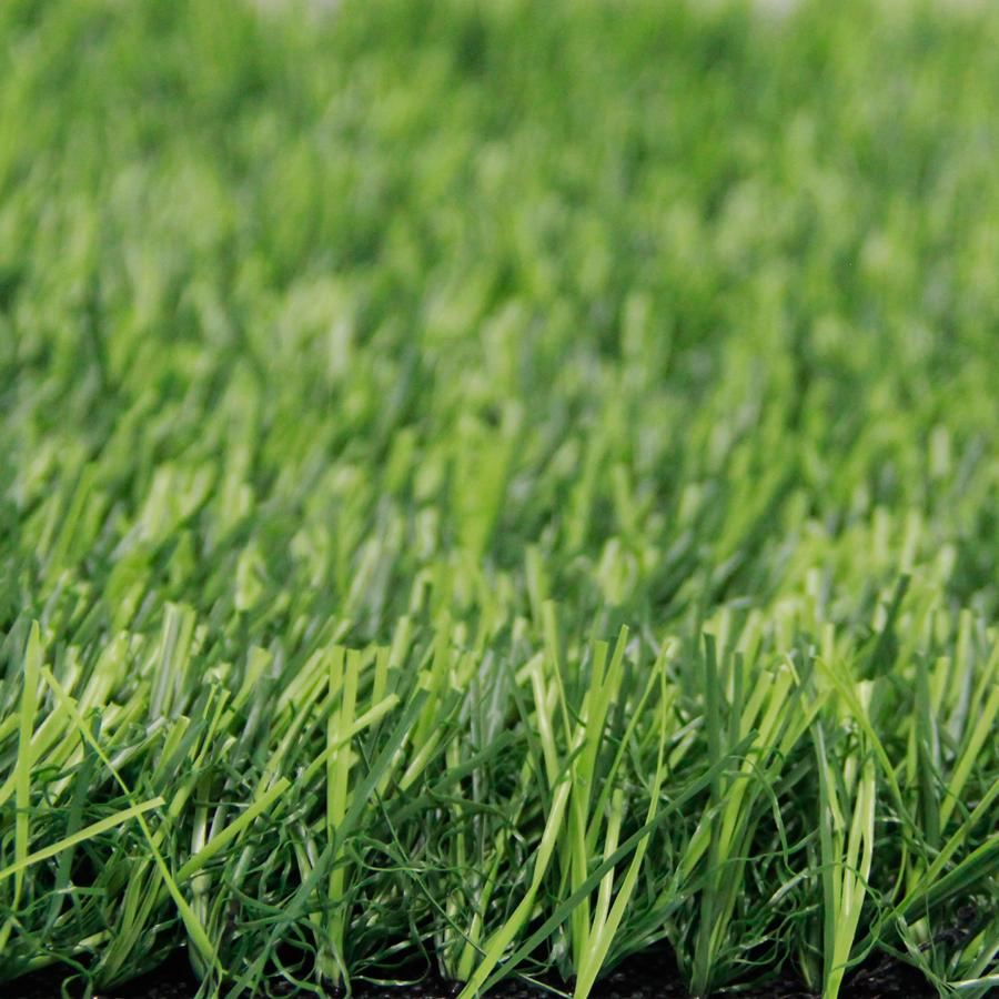 หญ้าเทียมปูพื้น ใบยาว 3 cm. 3Hสีเขียวล้วน