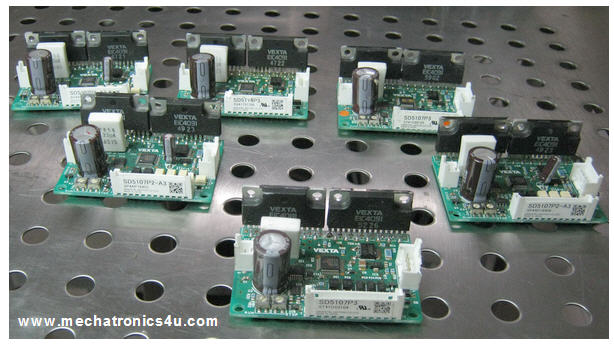 Zoom Share Stepping motor Driver ...
